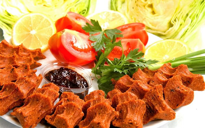 Cuisine Turque Cigkofte La Street Food Istanbul Toutelaturquie