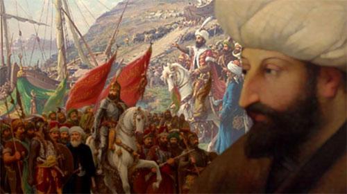 Mehmet le Conquérant