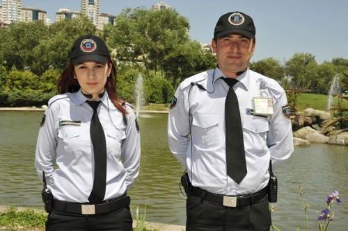 La sécurité à Istanbul en TURQUIE