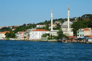 Excursion 2 jours Istanbul