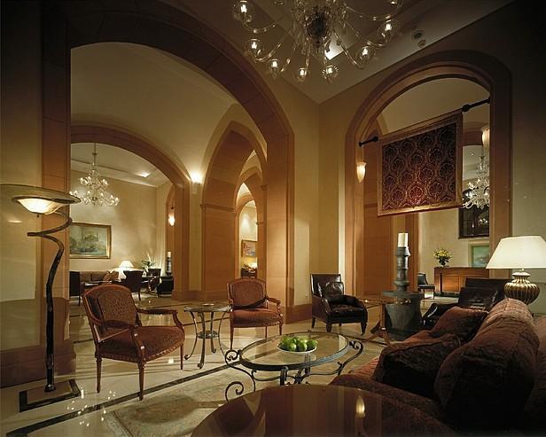 four seasons hotel istanbul Sultanahmet