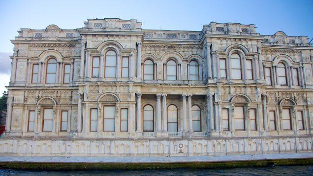 le Palais de Beylerbeyi