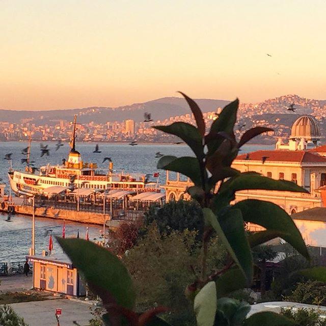 les îles aux princes Istanbul