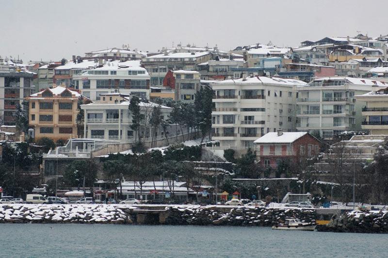 Photos d'Istanbul Salacak