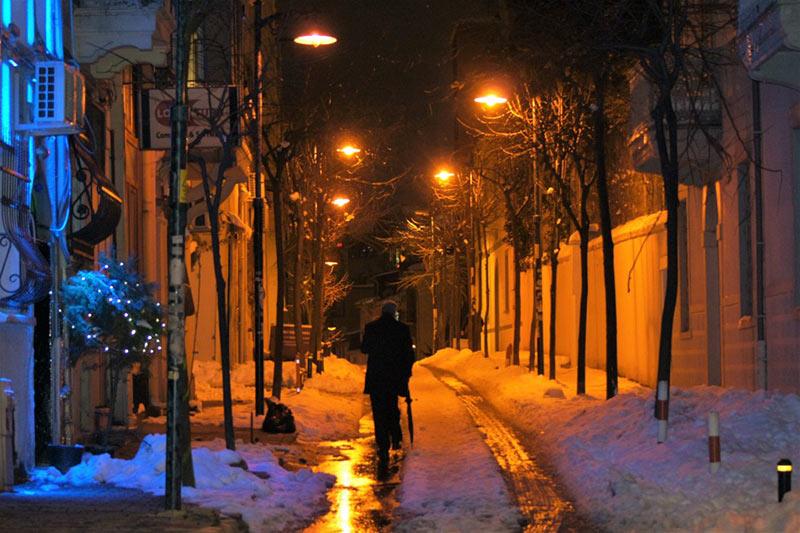 Photos d'Istanbul Harbiye