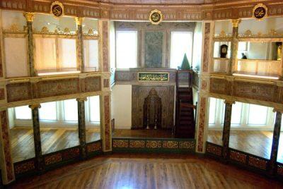 Galata-Mevlevi-Whirling-Dervish-Museum