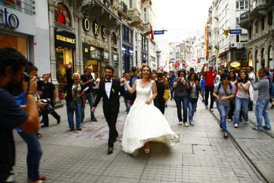 ISTANBUL la bouleversante en photos