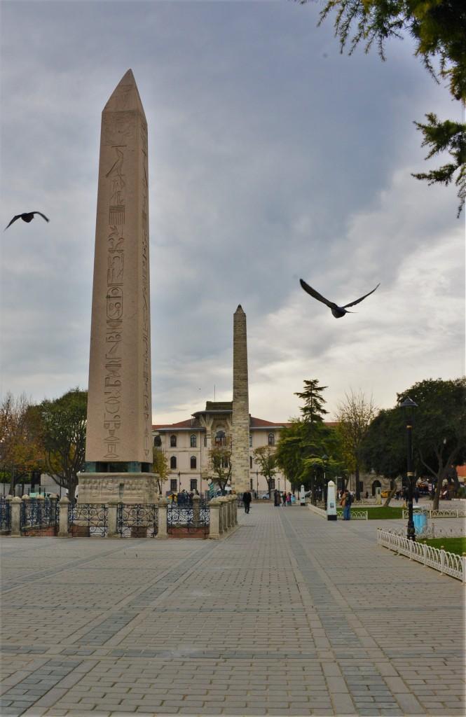 Photos Istanbul, L'Hippodrome de Constantinople