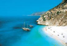 Antalya la Turquie