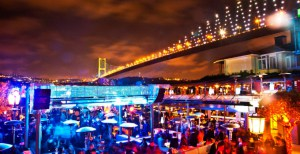 Visiter Istanbul, le Bosphore