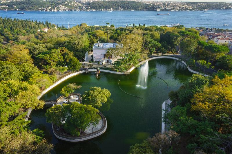 Le Parc Yildiz Besiktas Istanbul