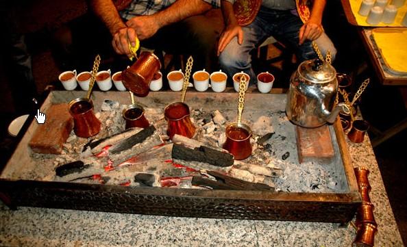 café-turc-Turquie