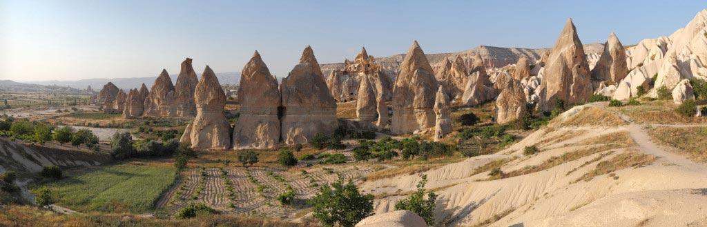 toutelaturquie.com La Cappadoce