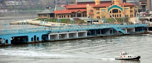 Pont de Galata