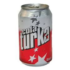 Cola turka, Istanbul
