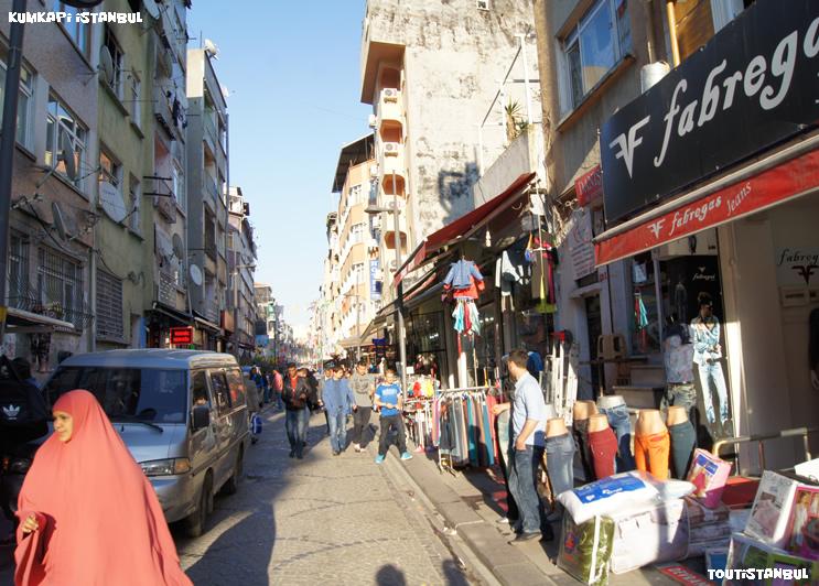 Laleli Istanbul
