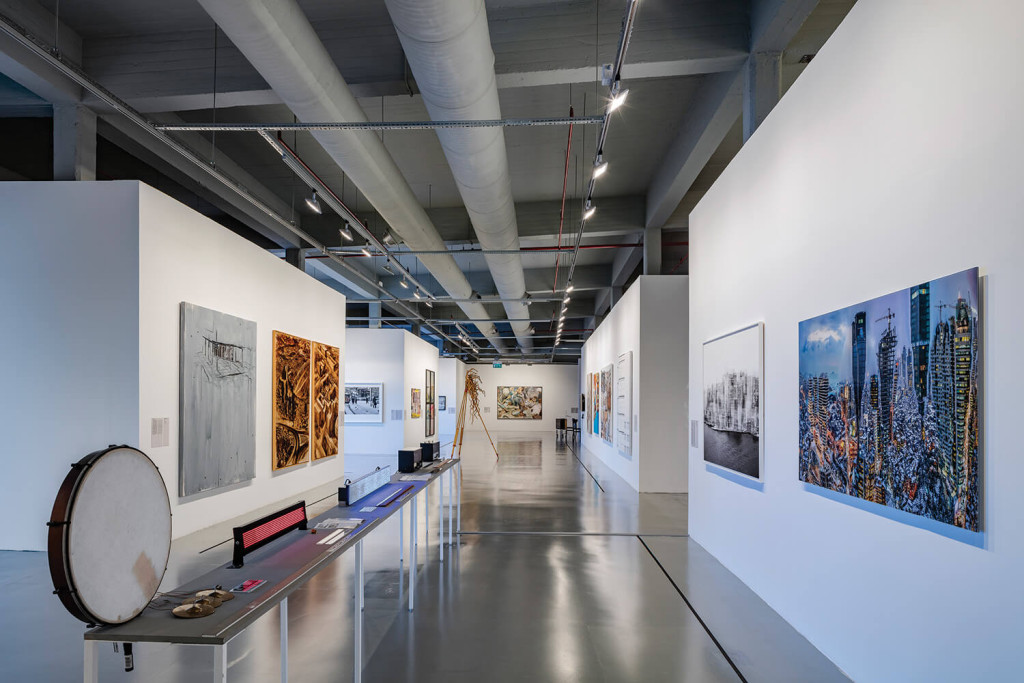 Le Musée ISTANBUL MODERN