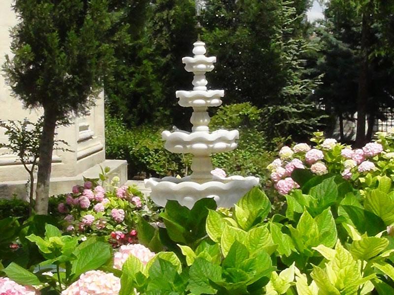 Visite mosqu e soliman le magnifique toutlaturquie for Le jardin de venus x