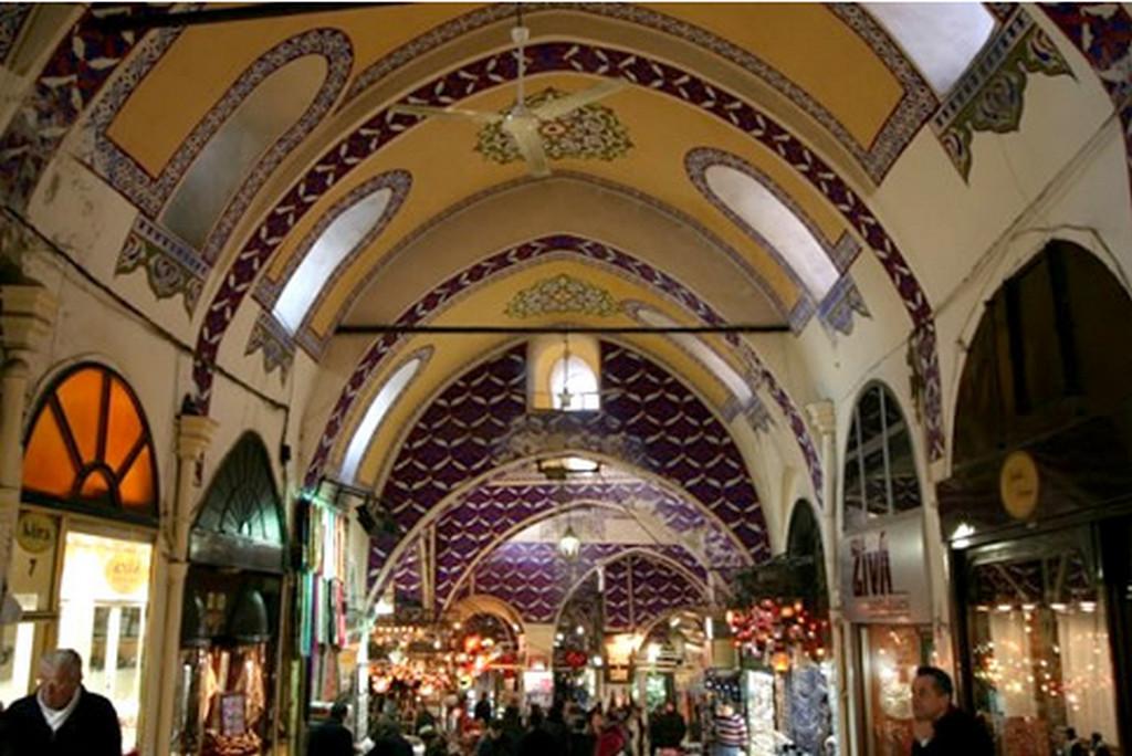 le Grand Bazar Istanbul