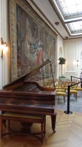 le Palais de France Istanbul