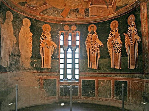 Istanbul--St-Sauveur-in-Chora