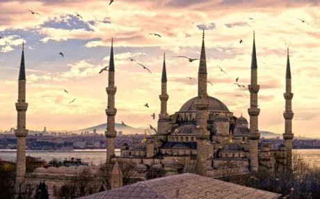 Excursion Mystique à Istanbul les Mosquées.