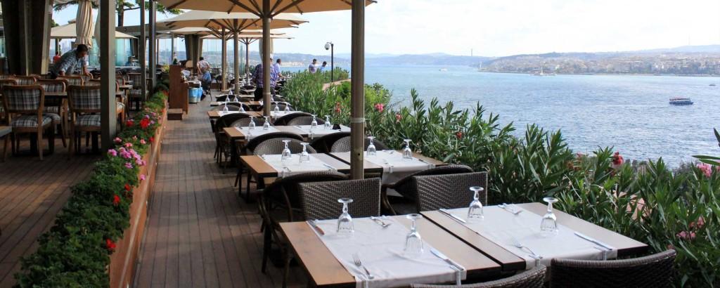 Konyali Restaurant Le Palais De Topkapi