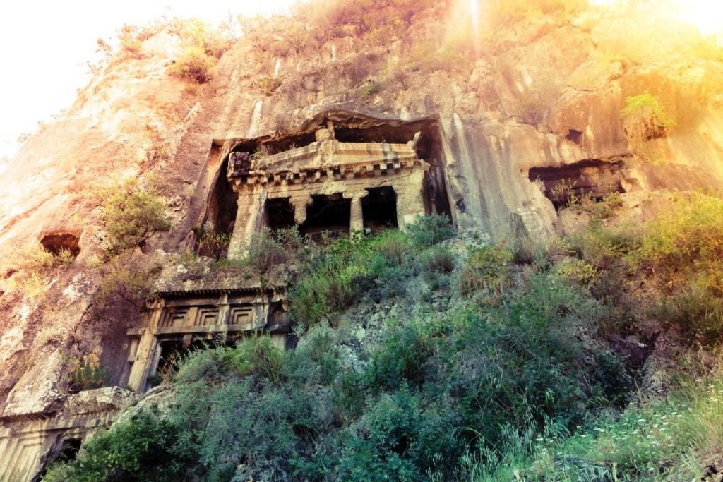 Fethiye-Turquie-Séjour-Visite