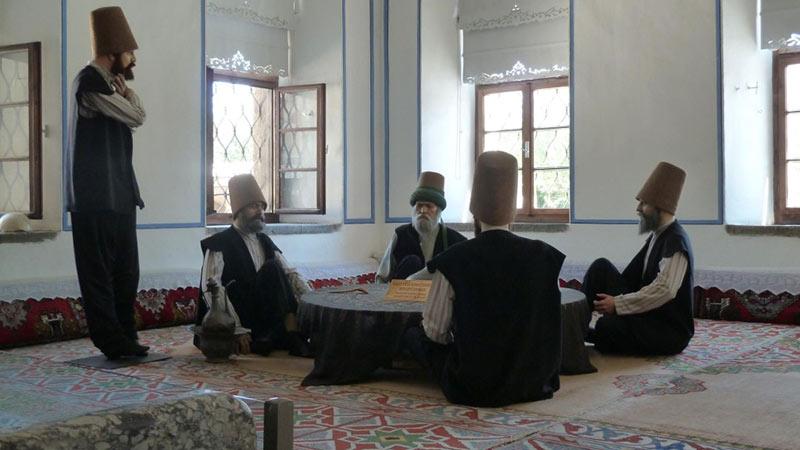 Musée de Mevlana