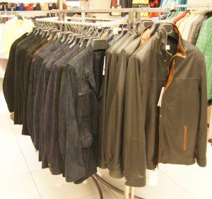 Ou acheter veste cuir istanbul