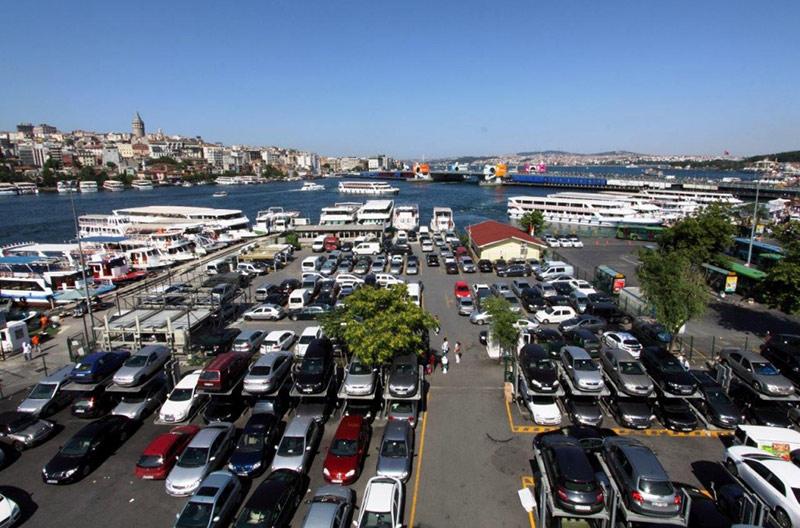 ispark istanbul